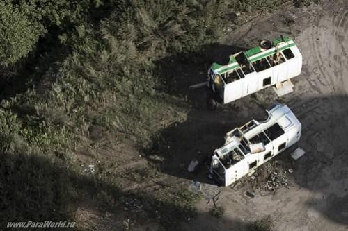 Dead Buses