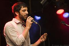 Adam Saikaley @ Zaphods