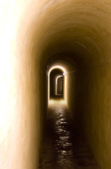 Brighton Sewer Tour