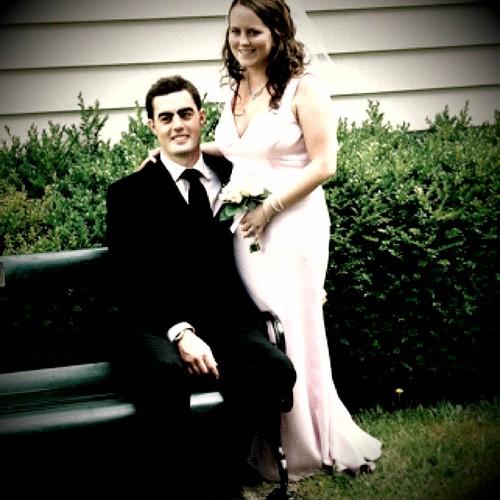 Wedding Helga