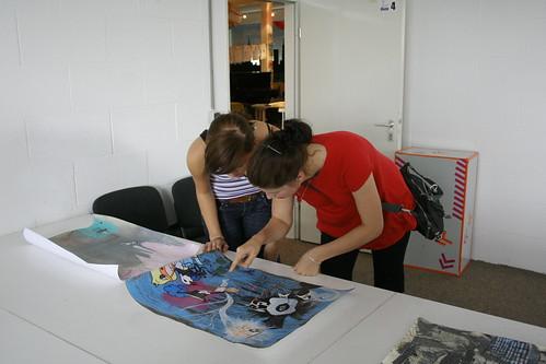 kunstschule wandsbek tag der offenen tür 08