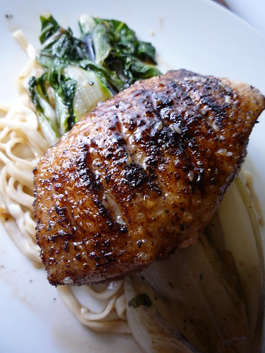 Chinese Five Spice Duck Breast