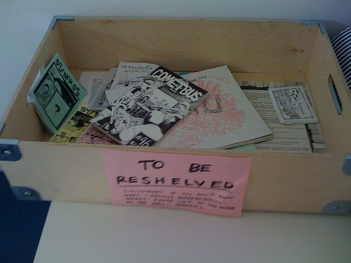 rps zine library