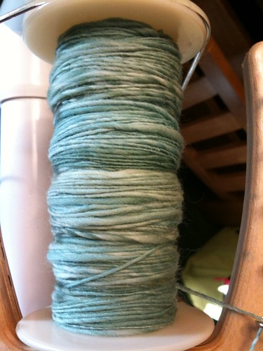 Emerald City, merino
