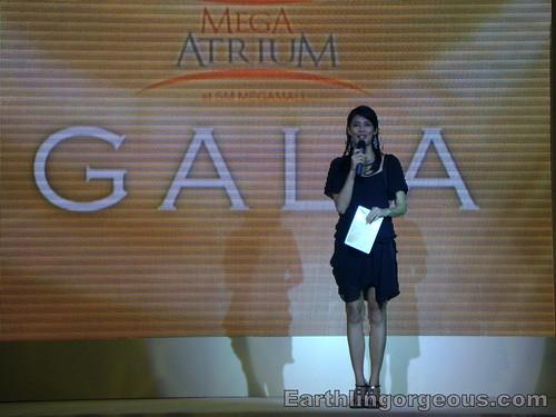 Mega Atrium Gala