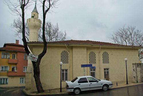 İmrahor Camii, Üsküdar, İstanbul, Pentax K10d