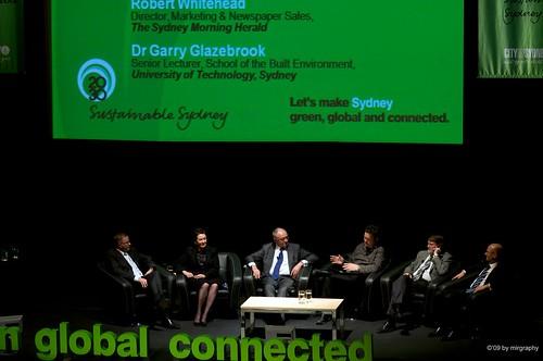 Sydney City Talk