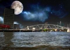 Nocturnal Amsterdam
