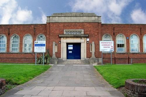 Wednesfield Housing Office & Community Centre