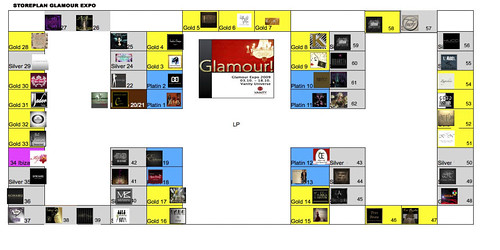 Glamour Expo 2009