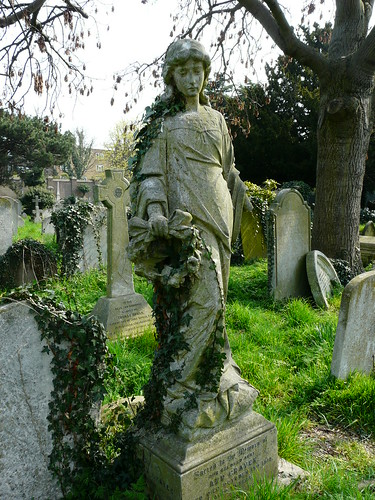 Old Brompton Cemetery