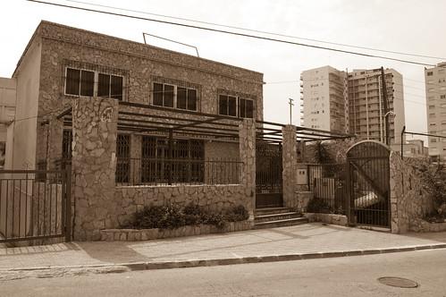 Edificios abandonados (I)