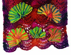 peacock shawl cropped-2