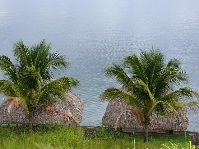 Golfo De Cariaco , Estado Sucre -Venezuela , Foto tomada desde la Posada Turistica Cerro Mar , Pericantar .