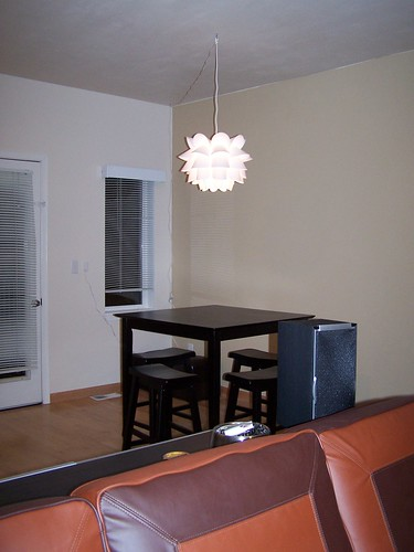 Dining Room Part III