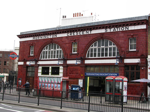 Mornington Crescent