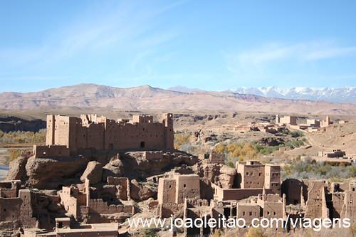 vale das rosas em marrocos