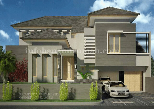 property homes: desain rumah minimalis 2 lantai bandung & Jasa Desain Rumah Minimalis Bandung \u2013 Rumah minimalis hub