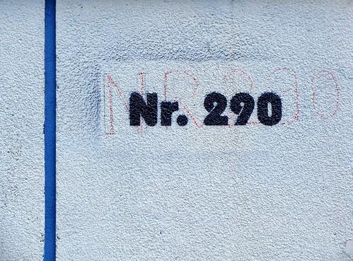 Nr. 290