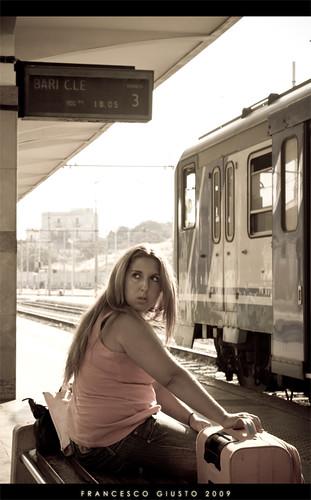 03 - Migrant Girl