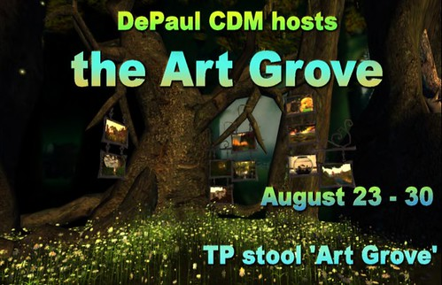Art Grove