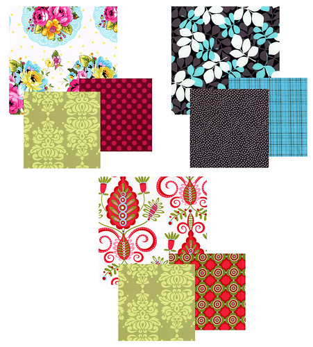 fabric combos