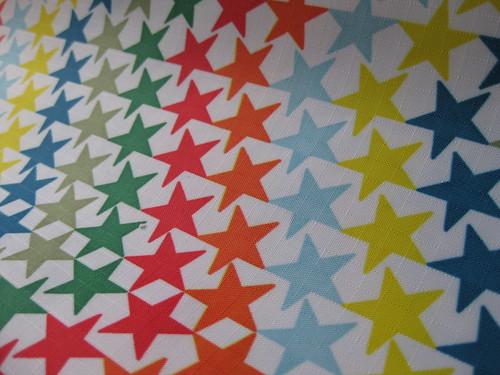 Sterne von Frau Tulpe