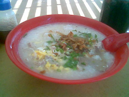 Choon Seng's chook 1