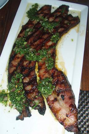 BLT Slab Bacon, MyLastBite.com