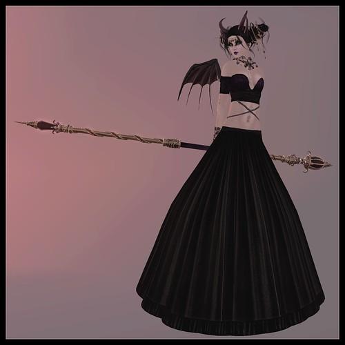 Dread Weaver 1