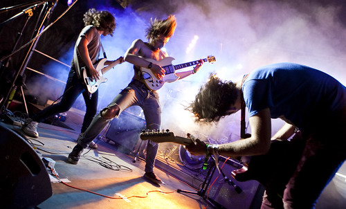 Pulled Apart By Horses