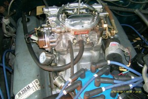 1977 Ford F 150 Vacuum Diagram 351 Engine  Free Car