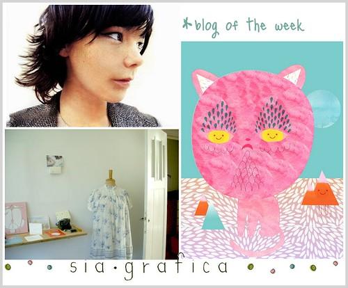 Sia Grafica Blog