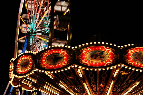 Kentucky State Fair: Midway