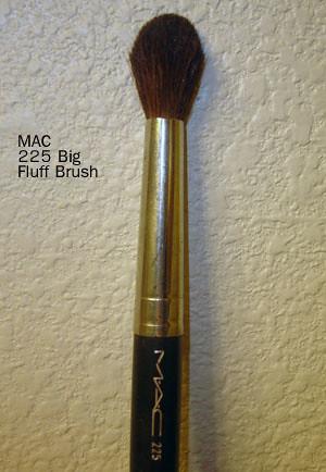 MAC 225 Brush