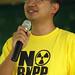 Prayer Rally vs. the BNPP