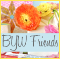BYW Friends Badge