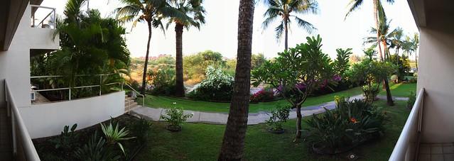 Lanai Panoramic