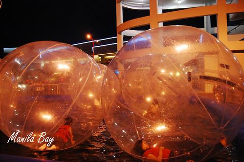 Bubbly Balls