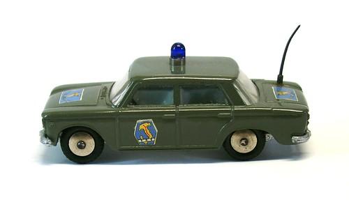 05 Mercury 1500 Polizia