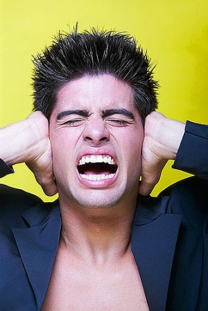 Tinnitus Cured By Rebooting The Brain?