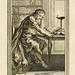 016- El estudio-Iconologie par figures-Gravelot 1791