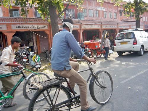 Dans la rue, Jaipur