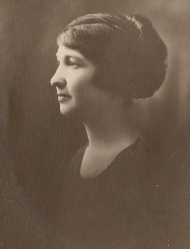 Netty Matacia