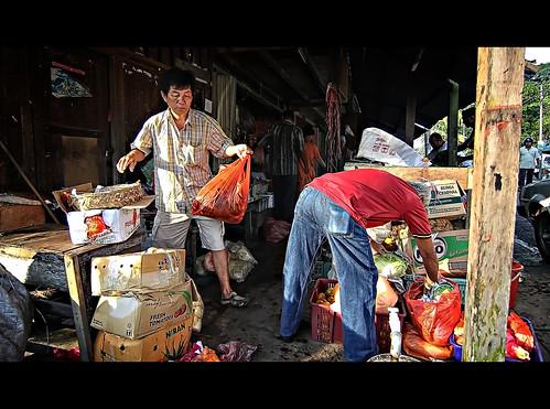 pasar kelanang