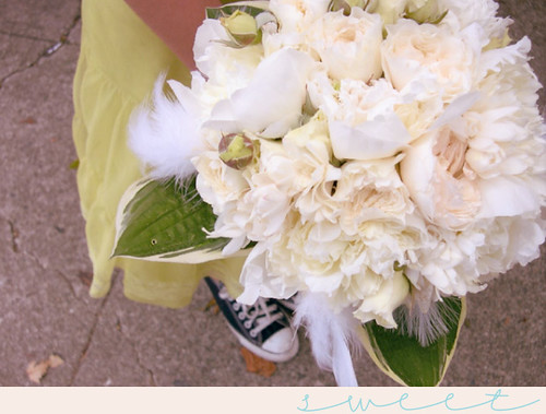 Sunset Magazine & Rosenow Floral Design