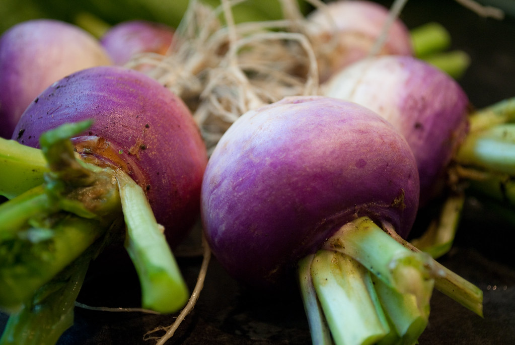 5/365 Turnips