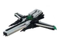 Glave Starfighter