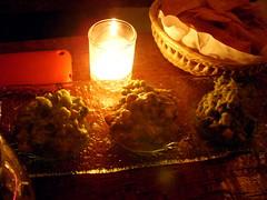 Guacamole Tasting, Mercadito