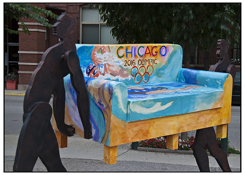 Chicago 2016 Olympic